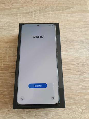 Samsung Galaxy S21 Ultra 5G 128Gb plus etui Spigen