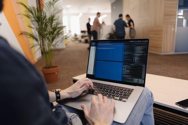 Розробка сайтів, Landing Page, CRM систем.