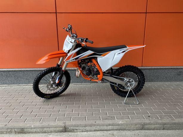Мотоцикл  КТМ 85 SX.( 19/16)2022/Новый/Гарантия/Документы