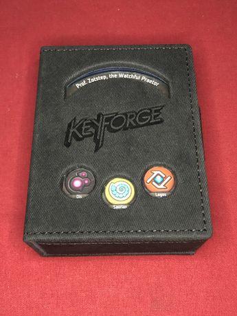 Deck Keyforge 93%