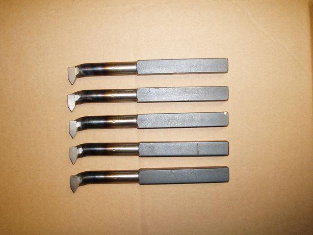 Nóż tokarski 16 x 16 , 12 x 12 do gwintów wewnętrznych i zewnętrznych