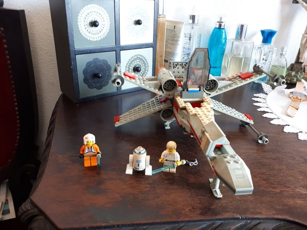 Lego 7140 x-wing