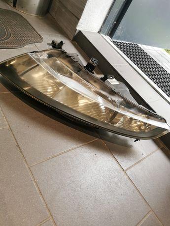 Lampa lewa przód przednia Honda Civic VIII ufo anglik