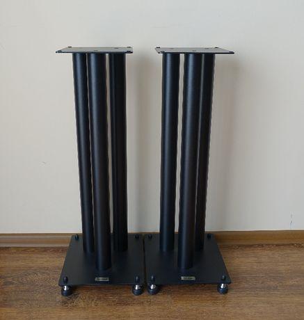 OSTOJA standy podstawki podstawy stojaki pod kolumny monitory hi-end
