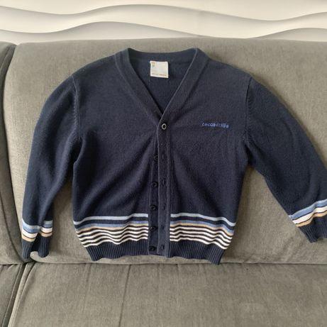 Sweterek chlopiecy 98