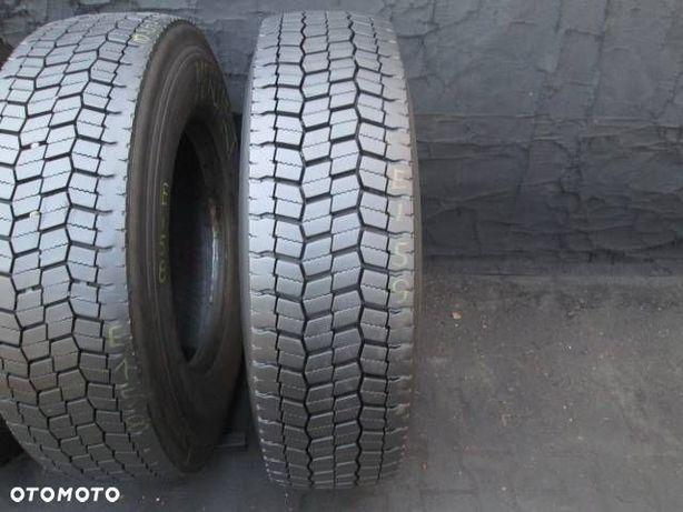 295/80R22.5 Michelin Opona ciężarowa XW4S Napędowa 17 mm
