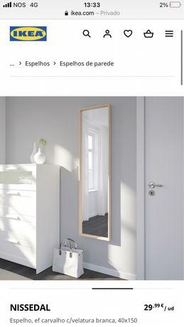 Espelho IKEA - Nissedal