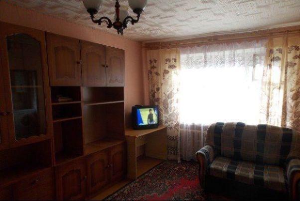 Сдам комнату в квартире Тополь(р-н Сич) Свободна