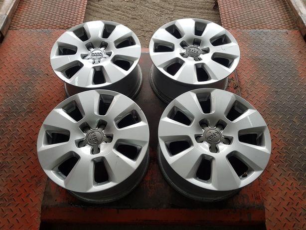 Felgi Aluminiowe Audi A4 B8 R16 5x112 ET 37 -7.5J