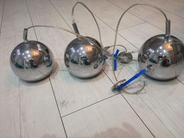 2 Lampy led wiszące