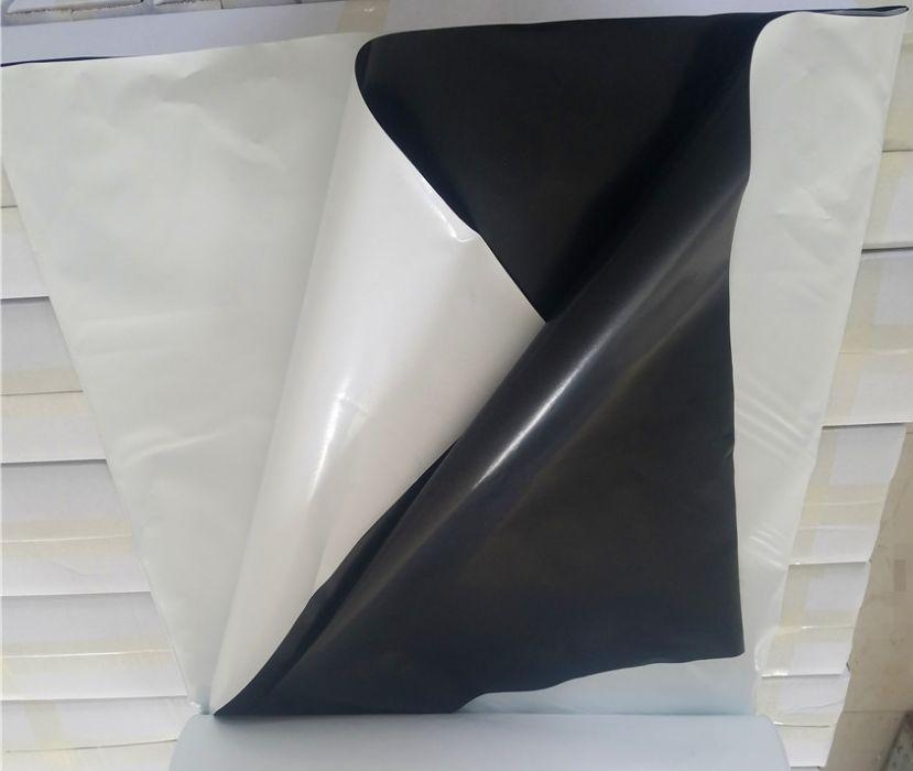 Rozciągliwa FOLIA SILOSOWA/kiszonkarska czarno-biała 8x33 m i inne