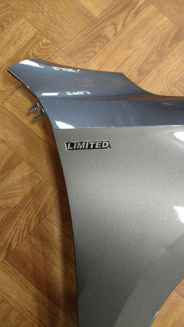 шильдик эмблема LIMITED для VOLKSWAGEN PASSAT B7 USA и других авто