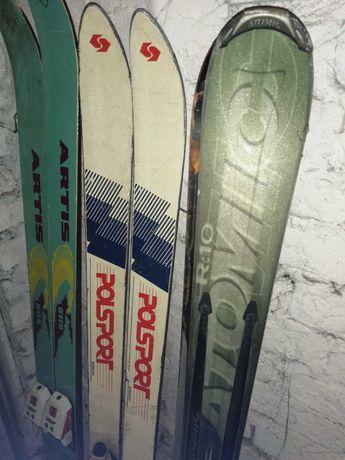 Buty narciarskie DACHSTEIN narty Atomic R10 Polsport Artis