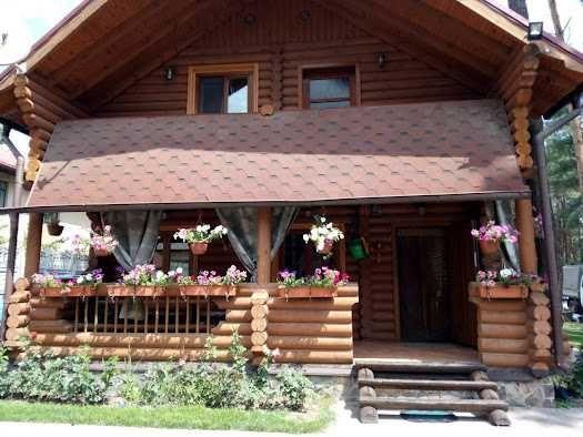 Сдам дом в сосновом лесу Киев