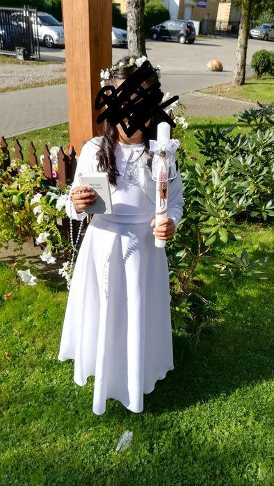 Sukienka/Alba do komuni Wejherowo - image 1