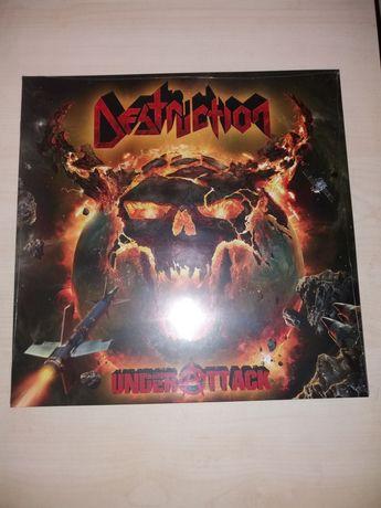 Megadeth,Sabaton,Destruction.