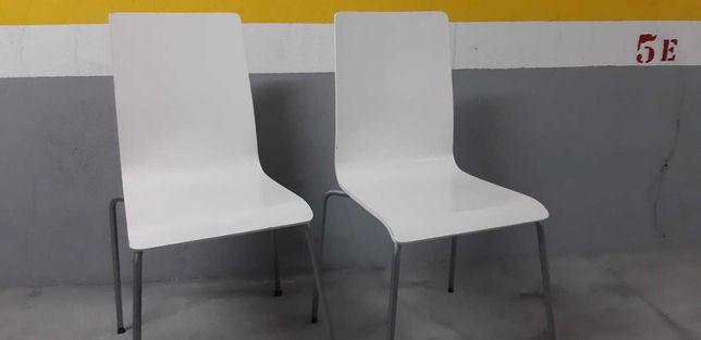 Cadeiras Martin - Ikea