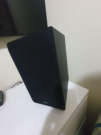 Soundbar LG 300w