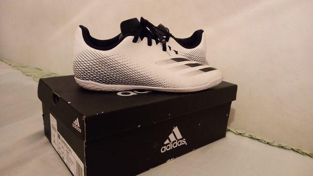 Chuteiras Adidas X Ghosted 36