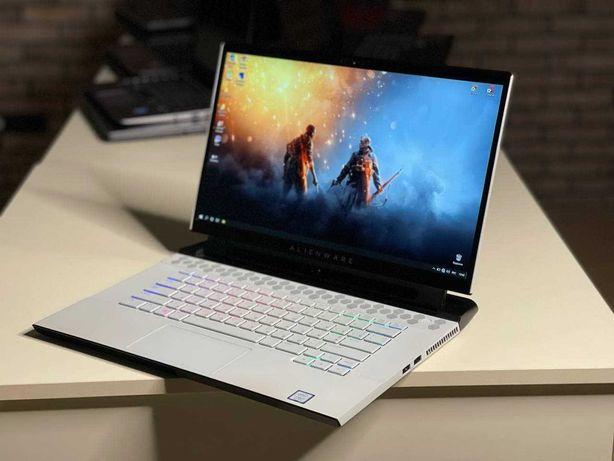 Ноутбук Dell Alienware M14,15.6FullHD 240Hz ,Intel i7, Nvidia RTX 2070