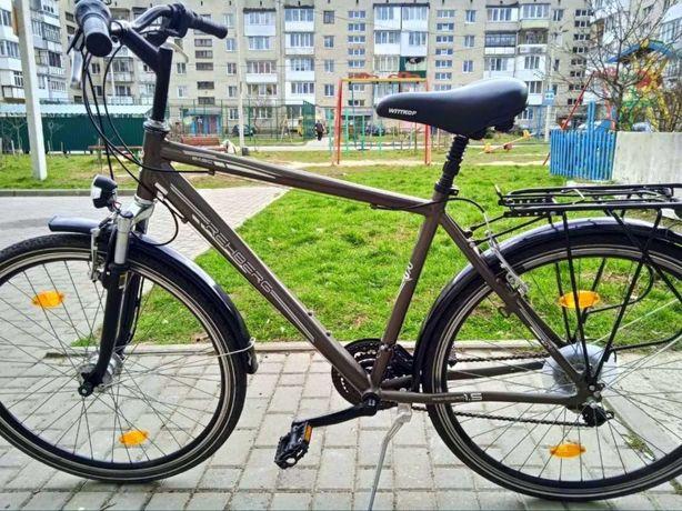 Продам міський велосипед Rehberg