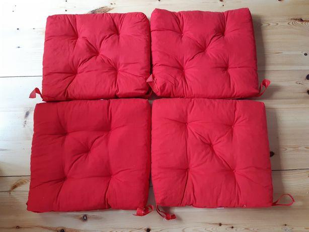 Poduszki na krzesła IKEA Malinda