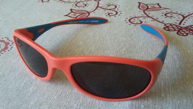 Óculos de sol Chicco 24+ com caixa de transporte original