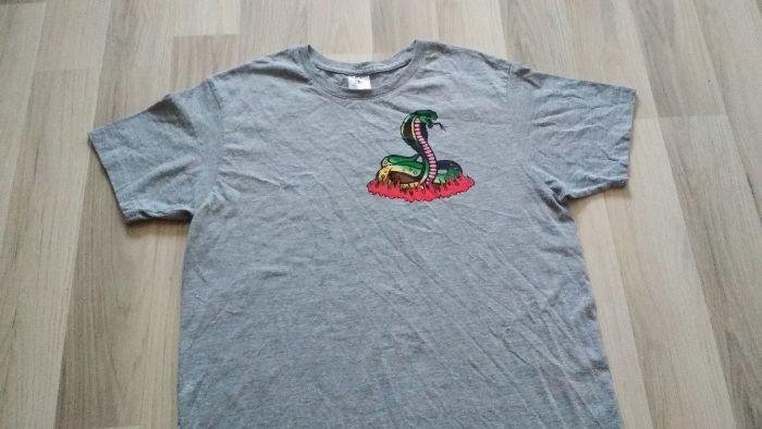 Оригинальная футболка B and C collection Львов - изображение 1