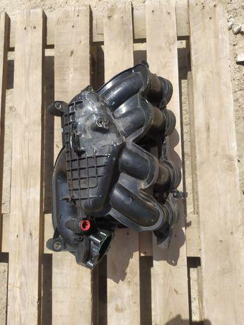 Впускной коллектор форд фиеста мк7 Америка 1.6 разборка ford fiesta