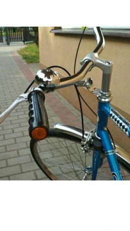 Rower szwedzkiej firmy Crescent