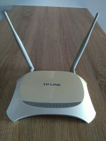 TP-LINK Router Wi-Fi 3G/4G