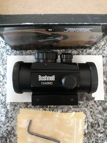 Red Dot Bushnell