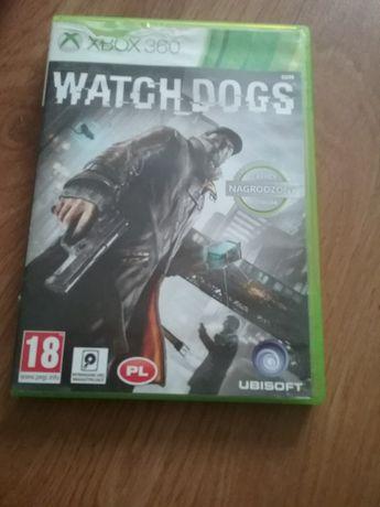 Sprzedam Gra Watch Dogs