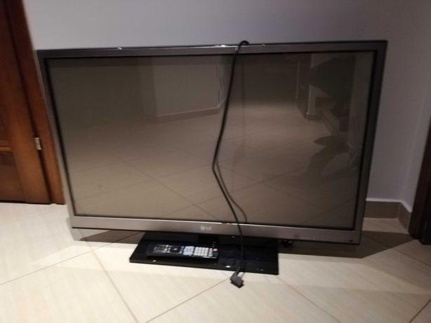 Telewizor plazma LG 42 cale 3D