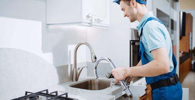 Услуги сантехника. Монтаж систем отопления,канализации, водоснабжения