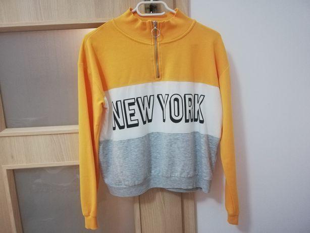 Bluza H&M New York