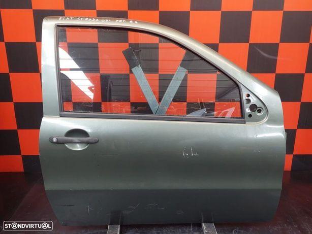 Porta direita Fiat Strada 2p 1.3Mjet Adventure 05-12