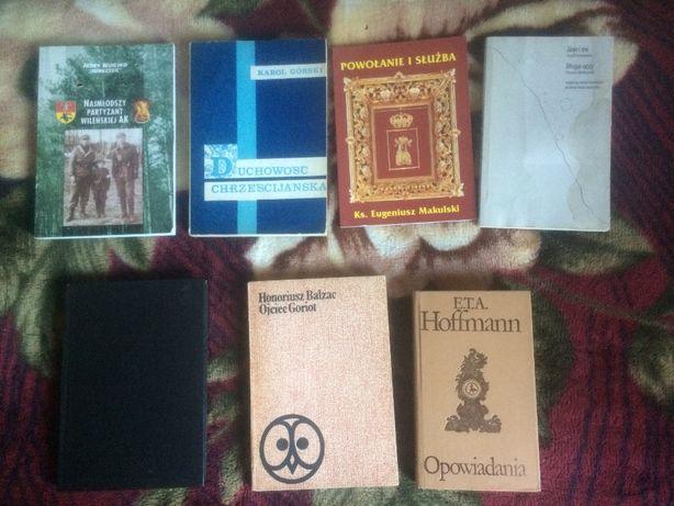Книги на польском