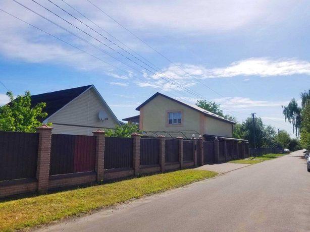 От хозяина с.Большая Александровка Ватутина 26 24 сот. 2 дома 360м.кв.