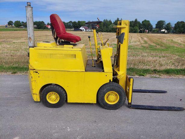 Wózek Widłowy Rak Silnik C330 Ze wspomaganiem Transport