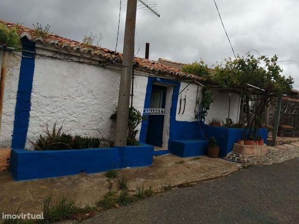 Casa de campo perto de Almodôvar- Alentejo