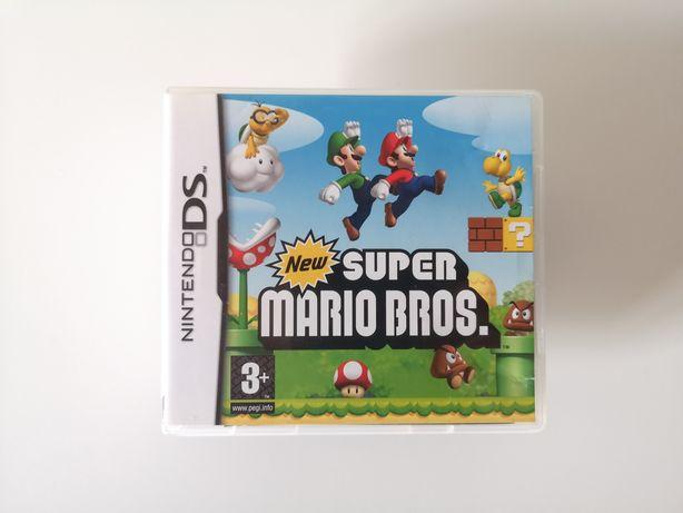 Super Mario Bros (NintendoDS)