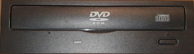 DVD ROM drive - usado