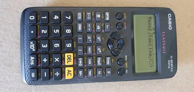 Maquina calcular  cientifica. Casio fx 82DPX Iberia