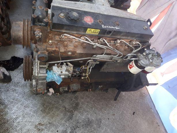 Silnik perkins 1006 y6