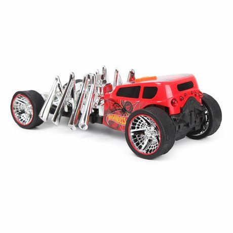 Hot wheels monster action street creeper