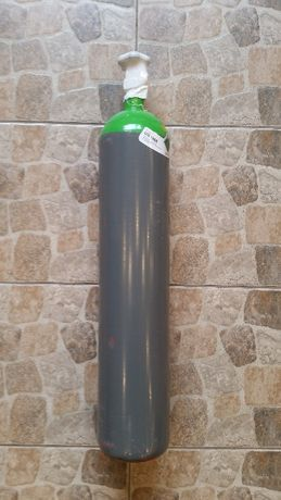 Butla mix, mieszanka (Dwutlenek Węgla CO2 + Argon)