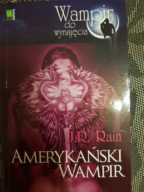Wampir do wynajęcia Amerykański wampir