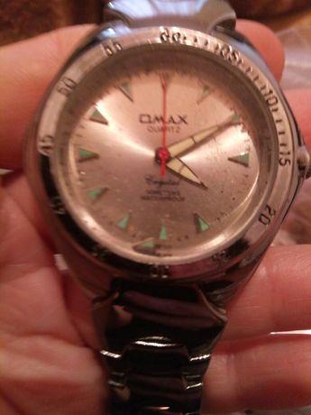 Часы СССР Omax Japan