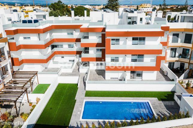 Apartamento T3 Venda em Tavira (Santa Maria e Santiago),Tavira